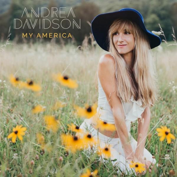 My America - Single - Andrea Davidson