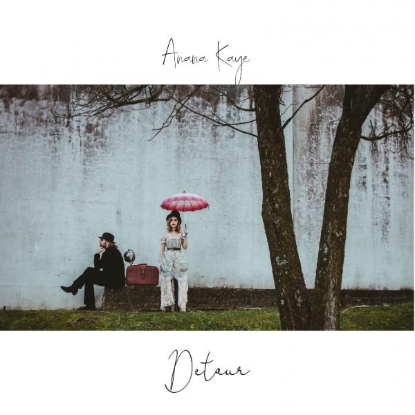 Detour Album - Anana Kaye