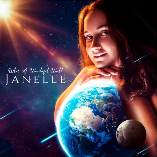 What a Wonderful World - Janelle
