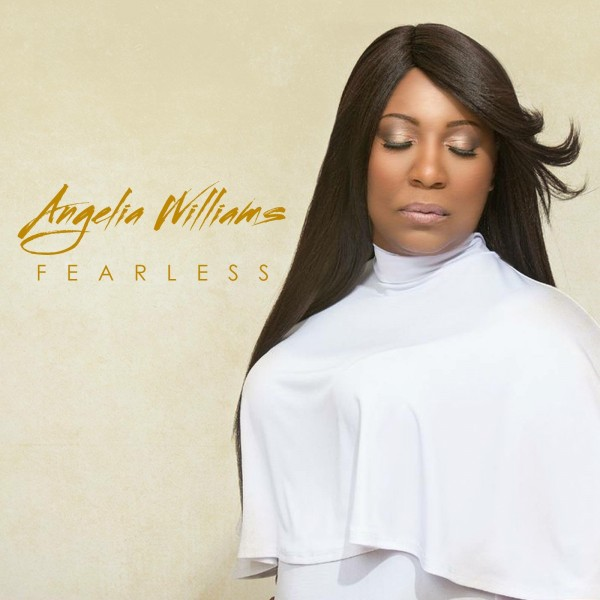Fearless - Special Edition Single - Angelia Williams