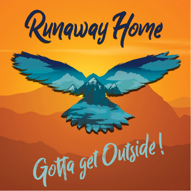 Gotta Get Outside - Special Edition Album - Runaway Home